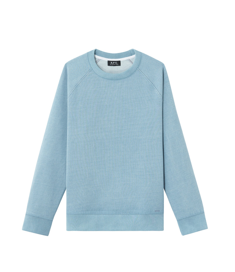 This is the Robert sweatshirt product item. Style IAB-1 is shown.