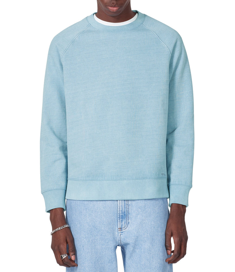 This is the Robert sweatshirt product item. Style IAB-2 is shown.