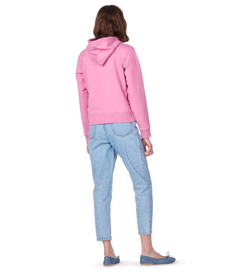 This is the Erin hoodie product item. Style FAA-3 is shown.