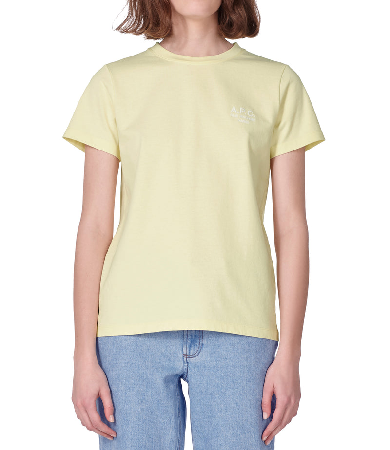 This is the Denise T-shirt product item. Style DAB-2 is shown.