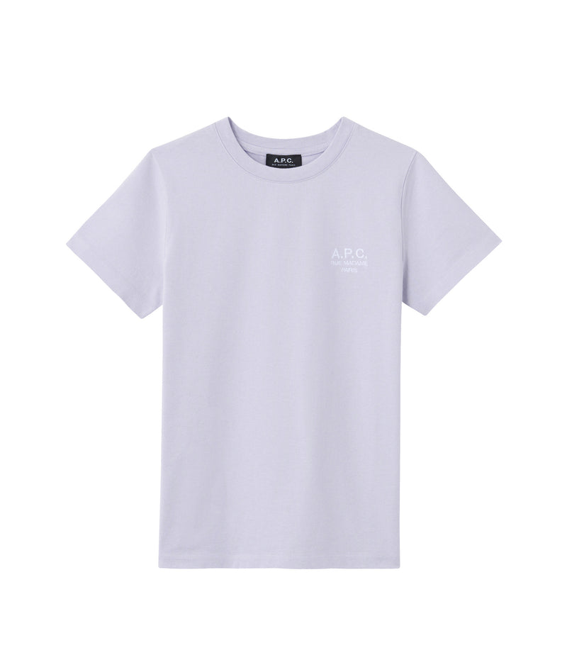 This is the Denise T-shirt product item. Style HAD-1 is shown.