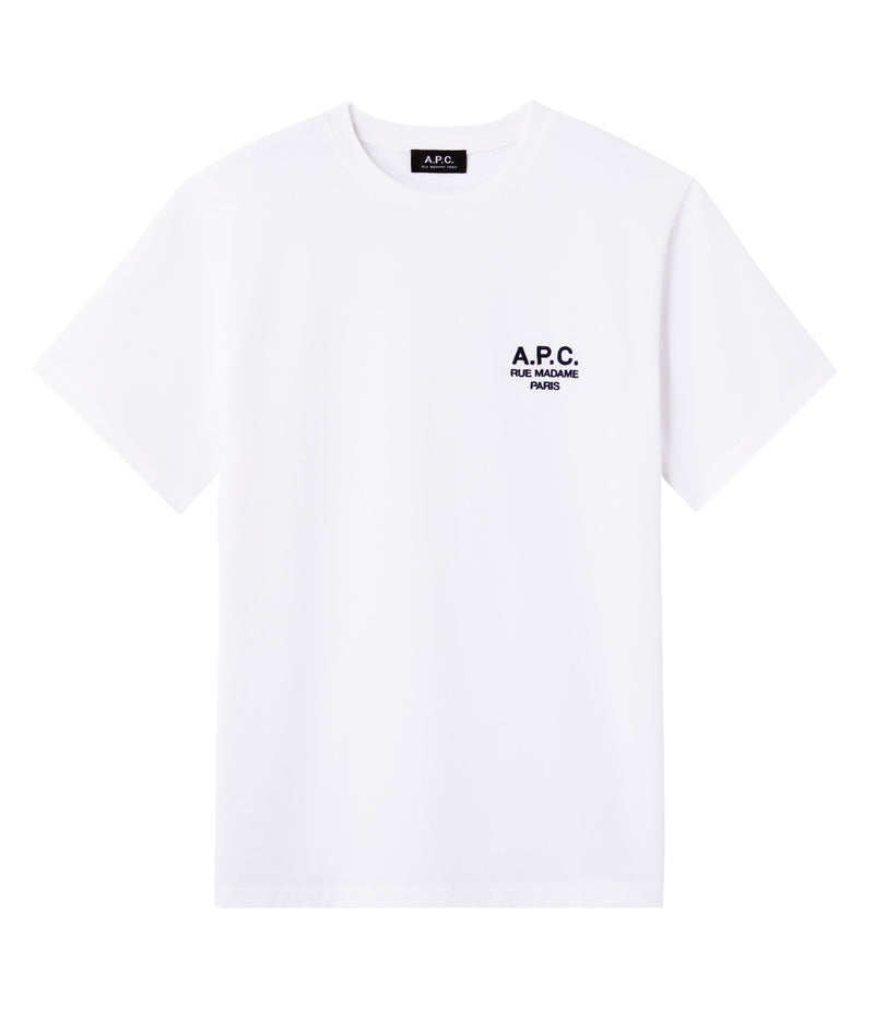 This is the Raymond T-shirt product item. Style AAB-1 is shown.