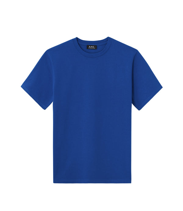 Jules T-shirt - IAG - Royal blue