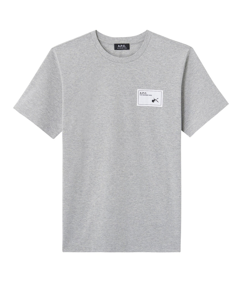 This is the Pepper T-shirt product item. Style PLA-1 is shown.