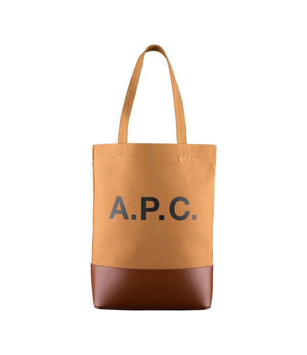 Axelle tote bag - CAB - Camel