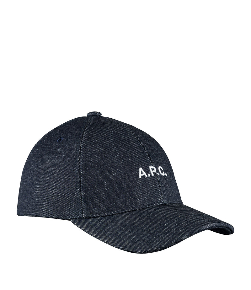 This is the Charlie baseball cap product item. Style IAI-1 is shown.
