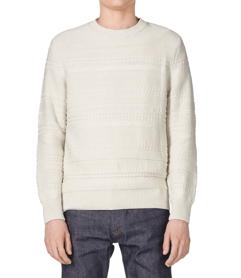 This is the Nicolas sweater product item. Style AAD-2 is shown.