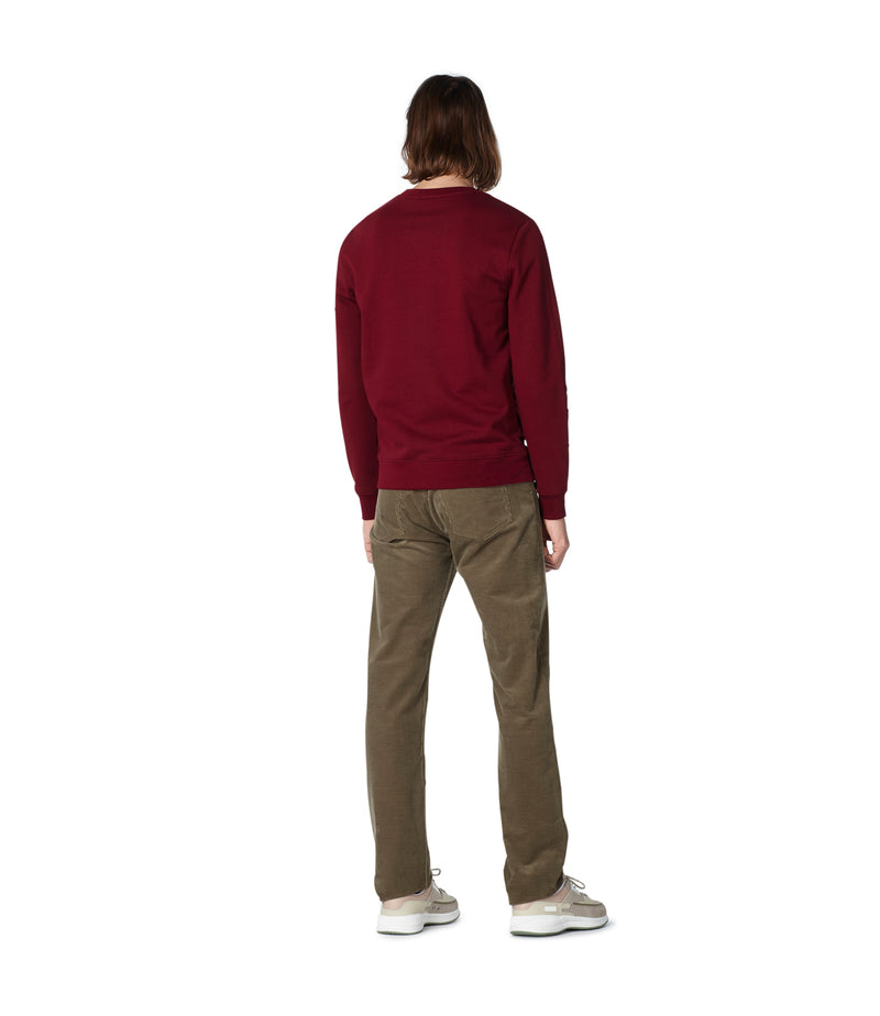 This is the Rufus sweatshirt product item. Style GAC-3 is shown.