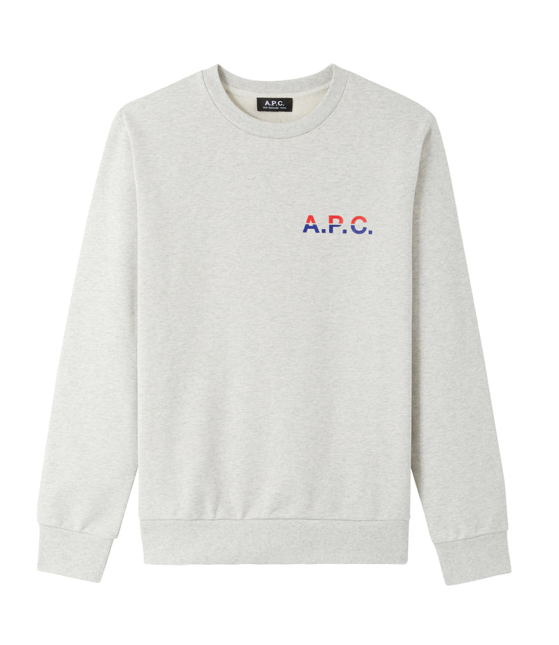 This is the Michel sweatshirt product item. Style PAA-1 is shown.