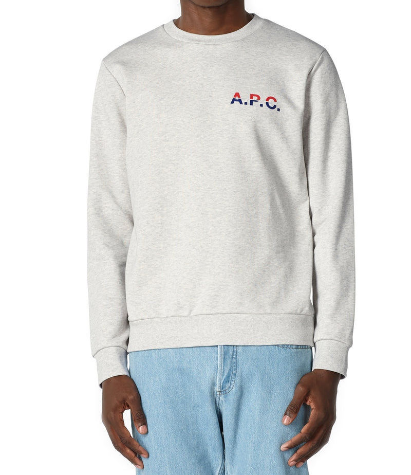 This is the Michel sweatshirt product item. Style PAA-2 is shown.
