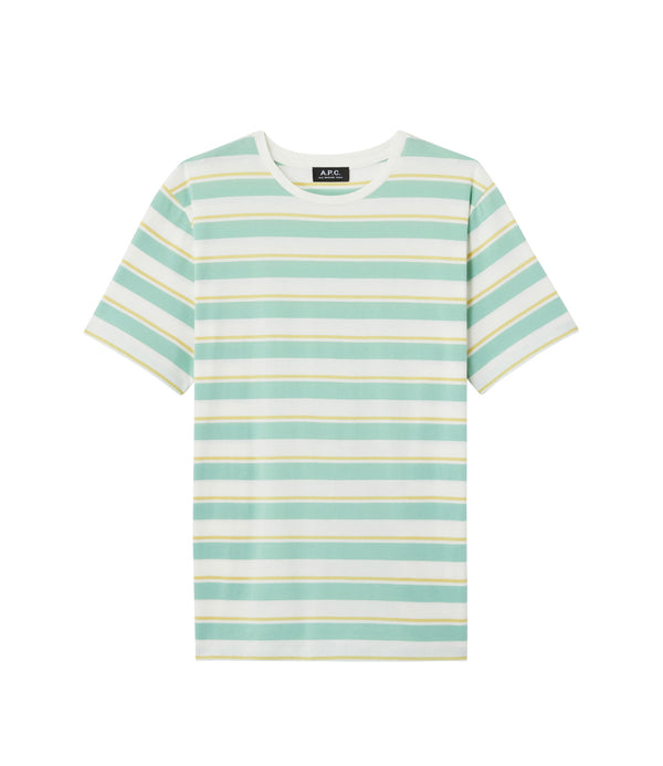 Yves T-shirt - SAA - Multicolored