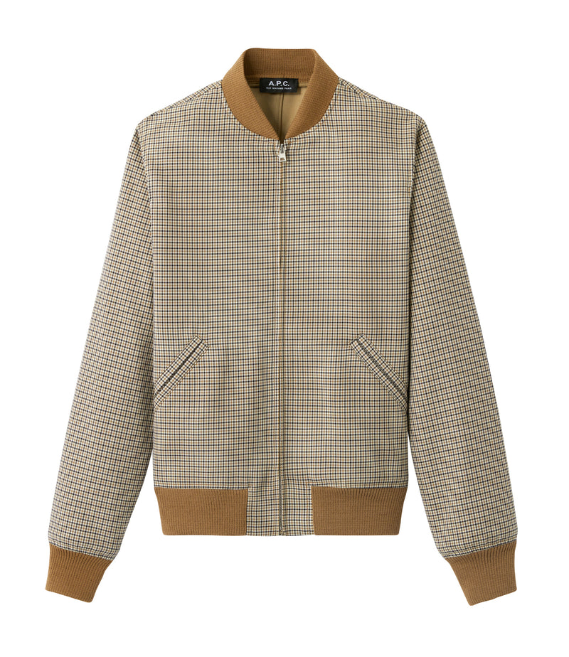 This is the Lara jacket product item. Style BAA-1 is shown.