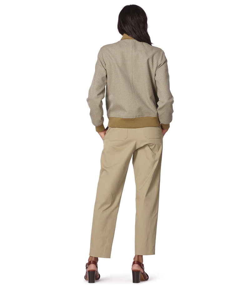This is the Lara jacket product item. Style BAA-3 is shown.