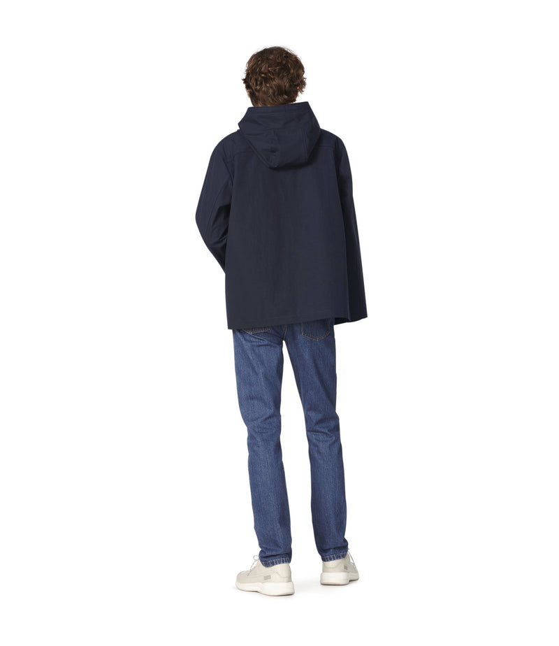 This is the Ray parka product item. Style IAK-3 is shown.