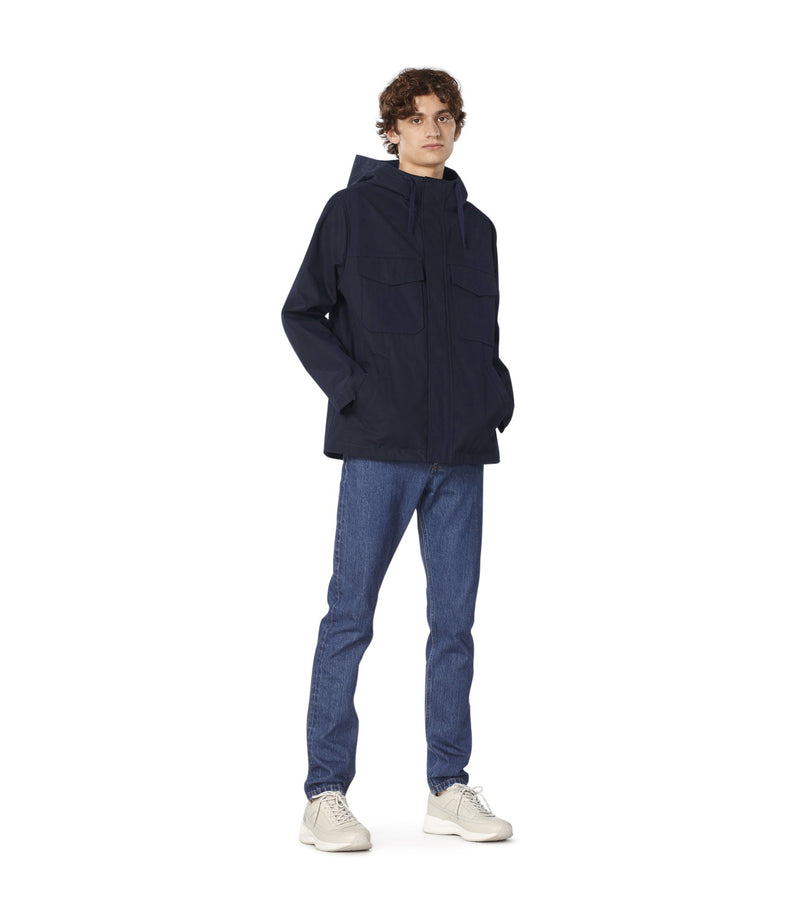 This is the Ray parka product item. Style IAK-2 is shown.