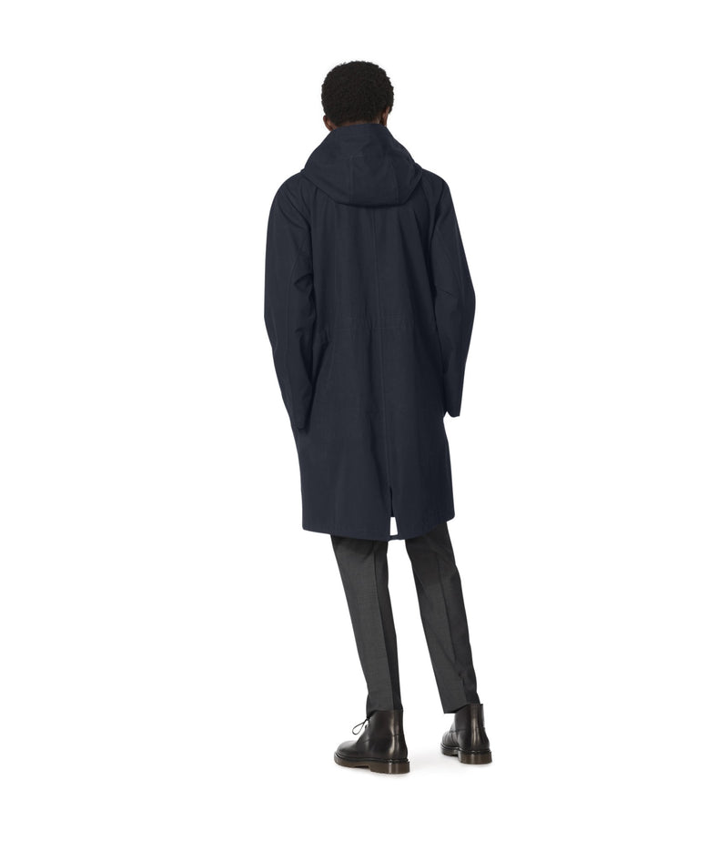 This is the Benett parka product item. Style IAK-3 is shown.