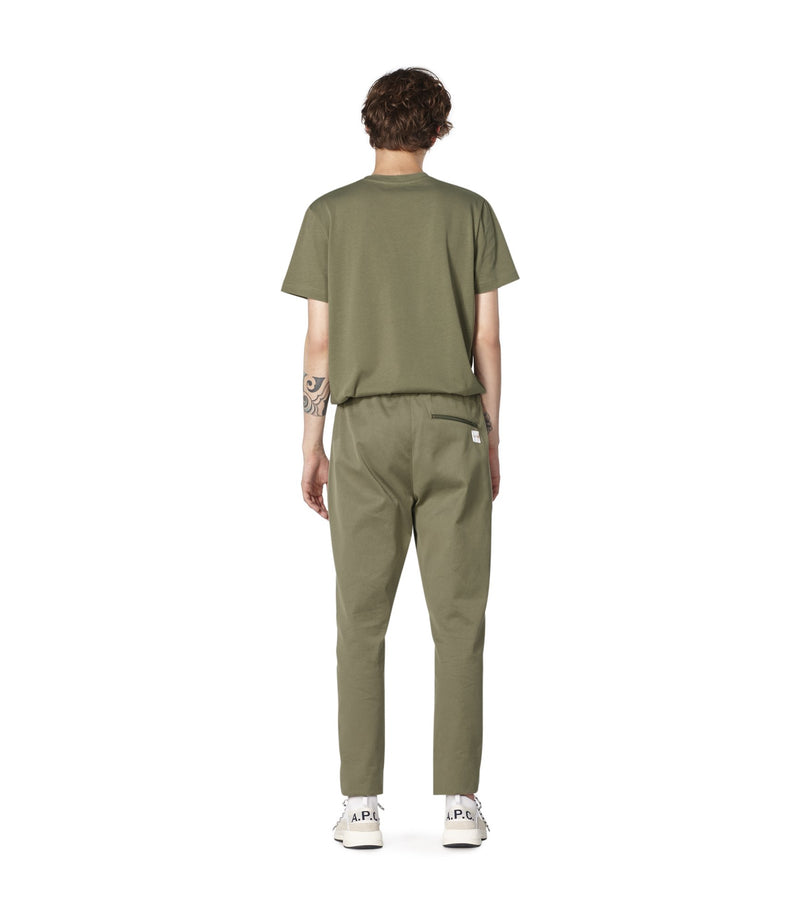 This is the Crossover pants product item. Style JAA-3 is shown.