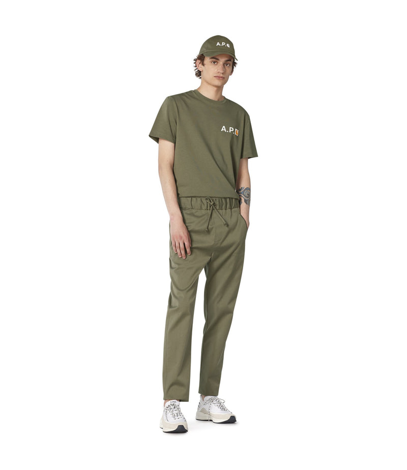 This is the Crossover pants product item. Style JAA-2 is shown.