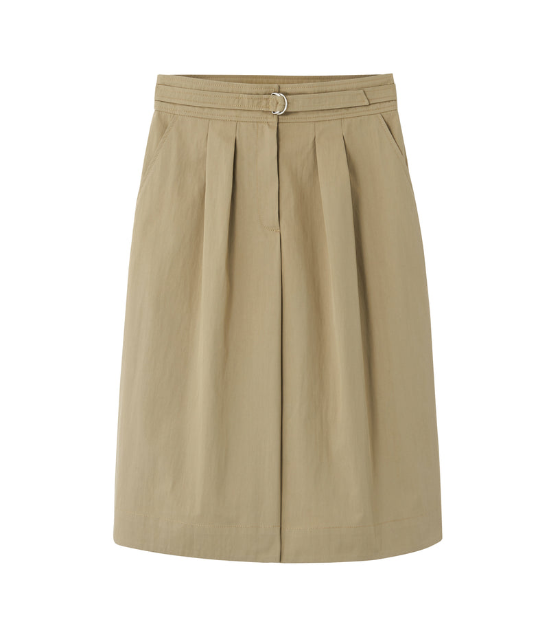 This is the Caroline skirt product item. Style BAA-1 is shown.