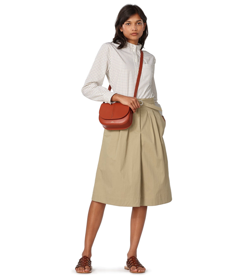 This is the Caroline skirt product item. Style BAA-2 is shown.