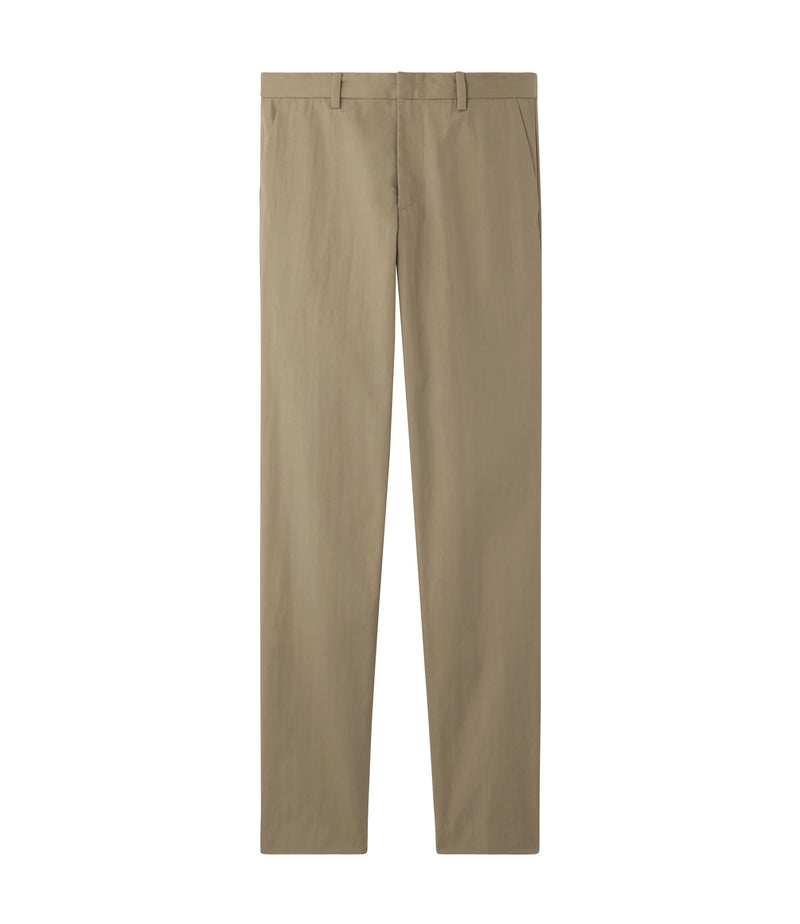 This is the Barnabe chinos product item. Style BAA-1 is shown.
