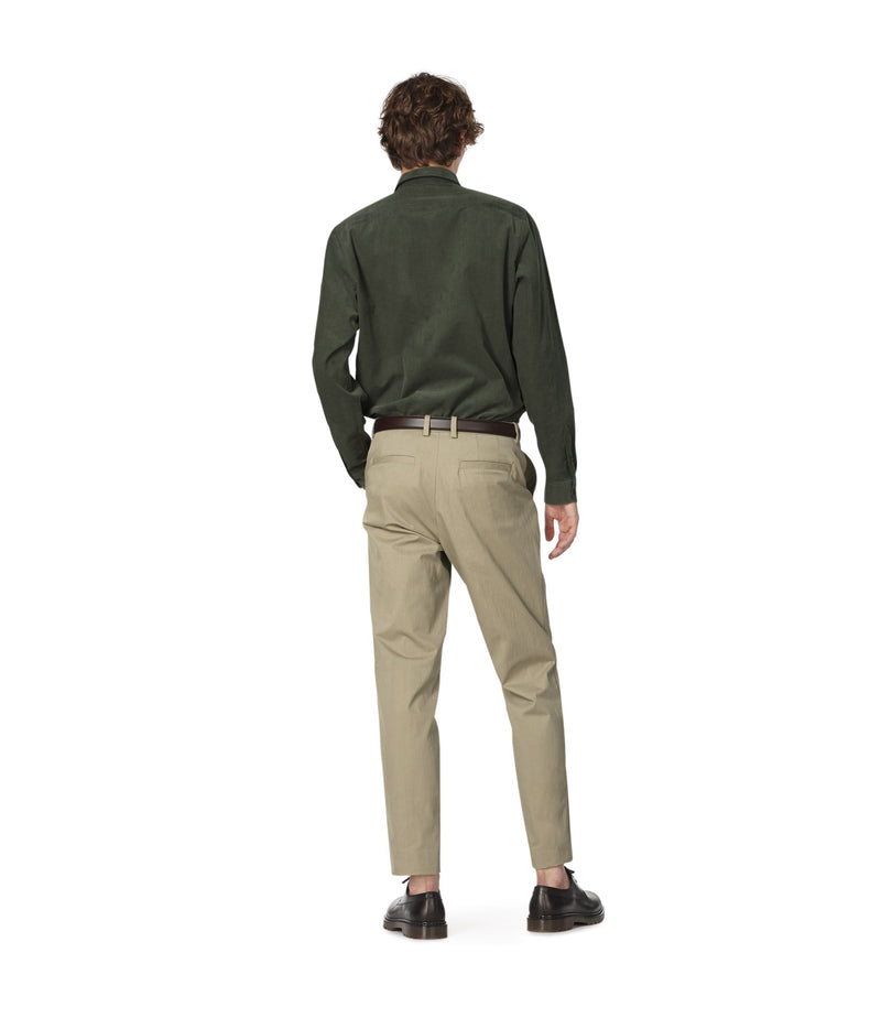 This is the Barnabe chinos product item. Style BAA-3 is shown.