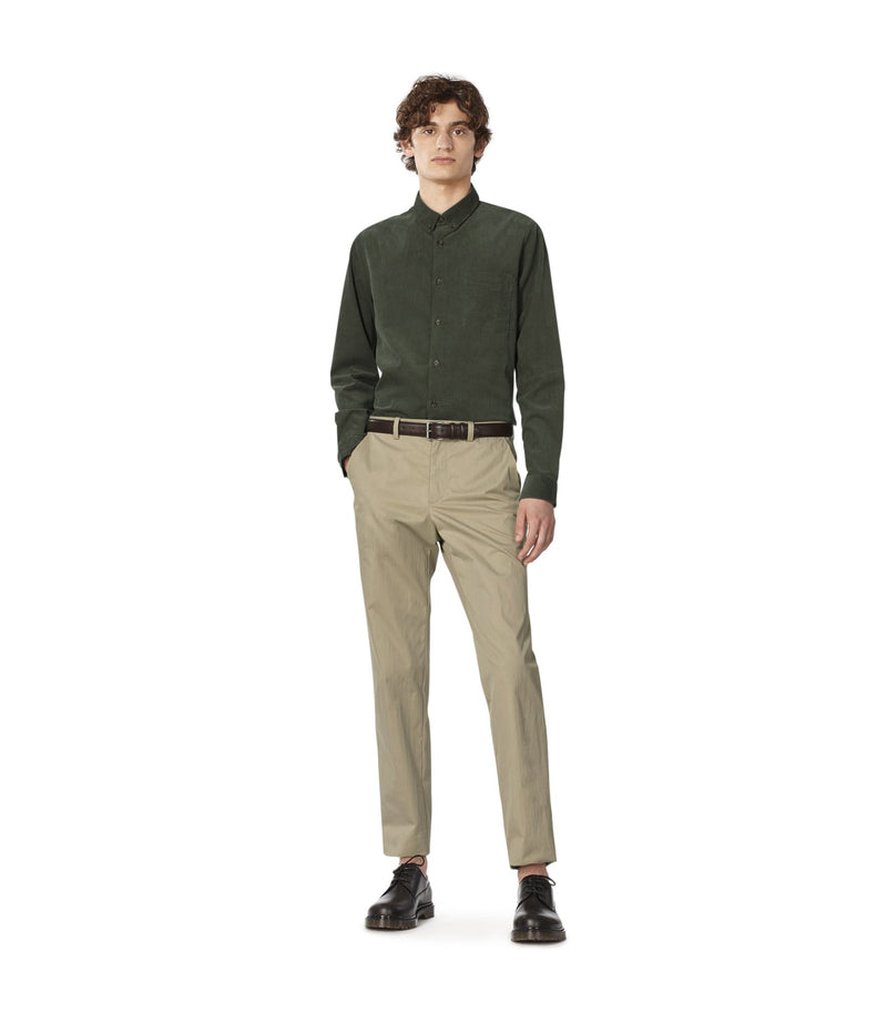 This is the Barnabe chinos product item. Style BAA-2 is shown.