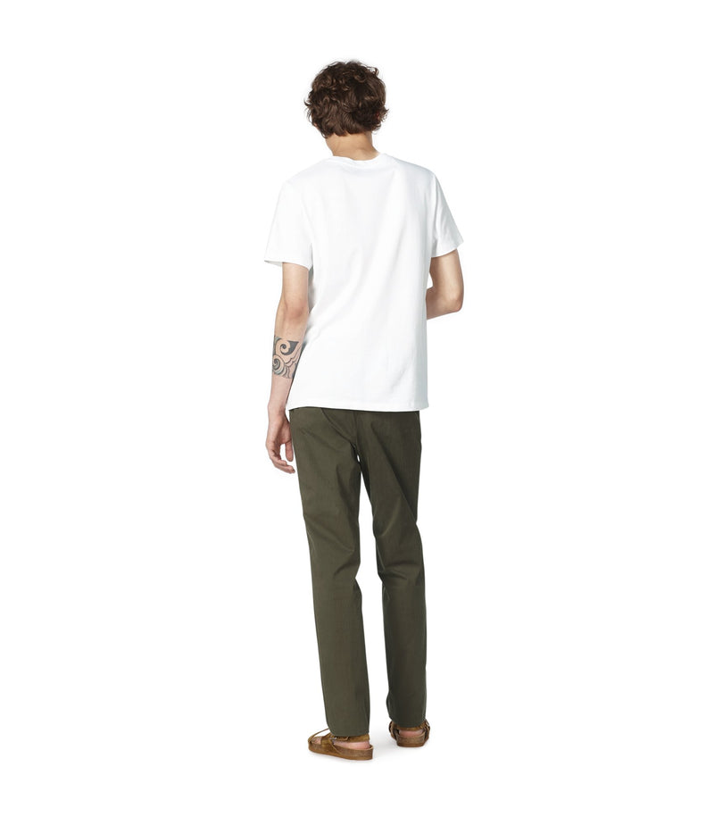 This is the Barnabe chinos product item. Style JAC-3 is shown.