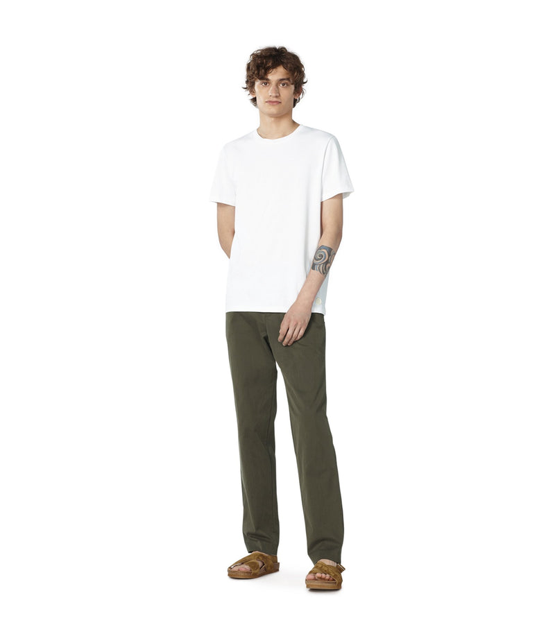This is the Barnabe chinos product item. Style JAC-2 is shown.