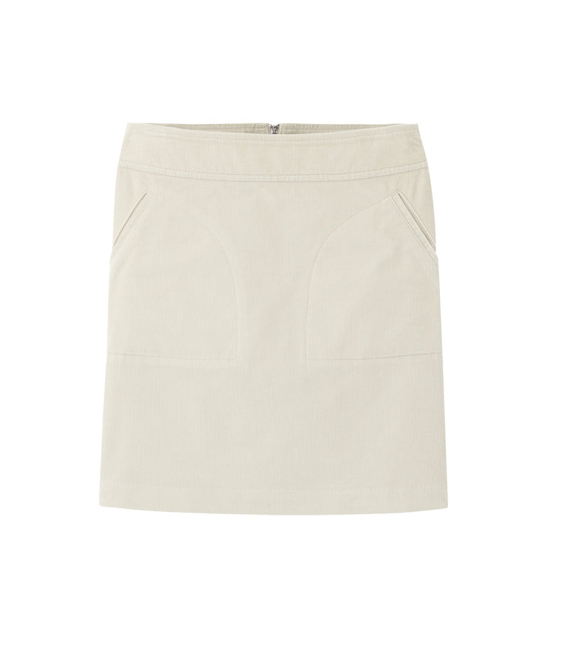This is the Shanya skirt product item. Style AAG-1 is shown.
