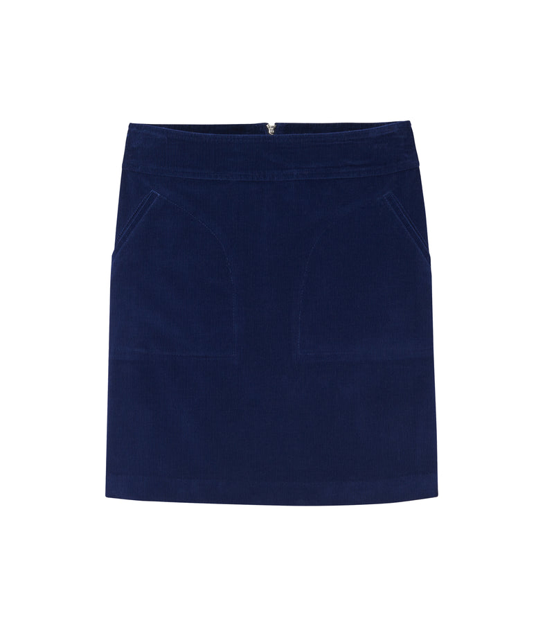 This is the Shanya skirt product item. Style IAJ-1 is shown.