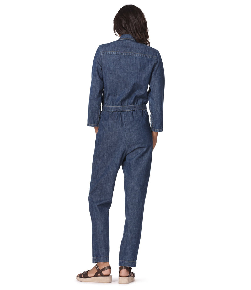 This is the Truck jumpsuit product item. Style IAL-3 is shown.