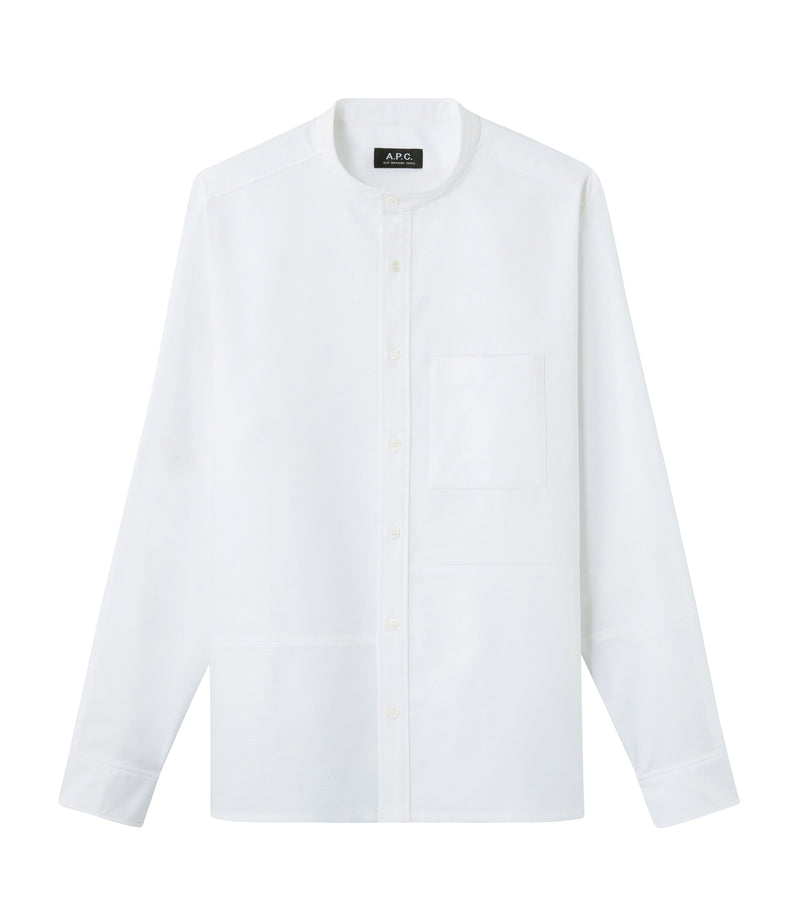 This is the Artus shirt product item. Style AAB-1 is shown.