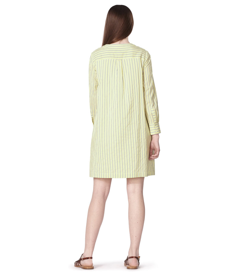 This is the Cyrielle dress product item. Style DAA-3 is shown.