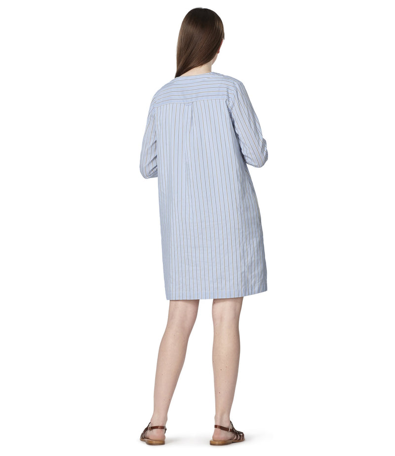 This is the Cyrielle dress product item. Style IAB-3 is shown.