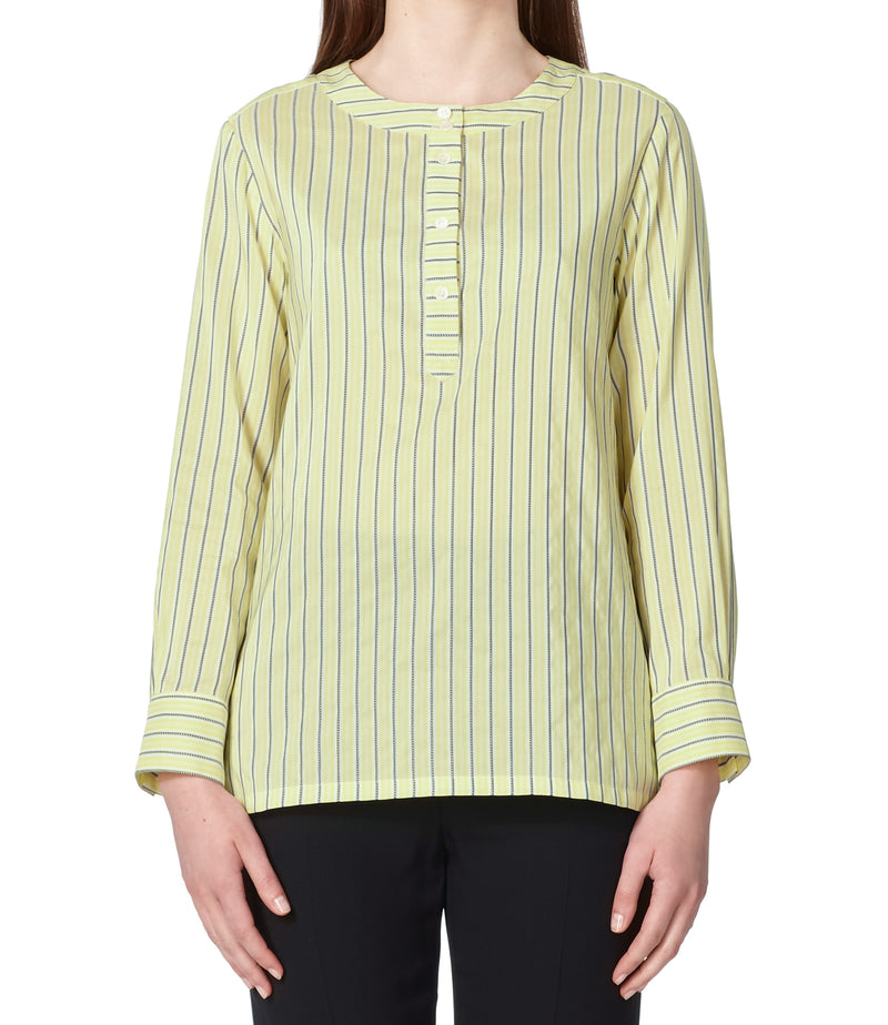 This is the Nine blouse product item. Style DAA-2 is shown.