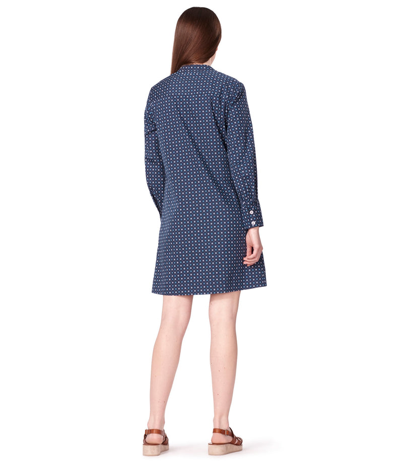 This is the Martine dress product item. Style IAJ-3 is shown.