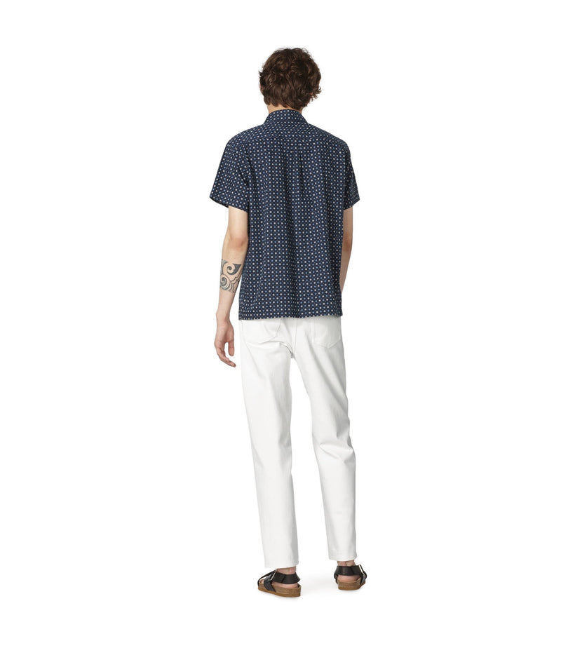This is the Cippi short-sleeve shirt product item. Style IAJ-3 is shown.