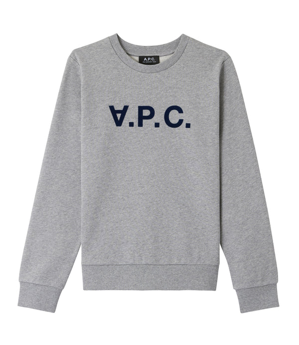 Viva sweatshirt - PLA - Heather gray