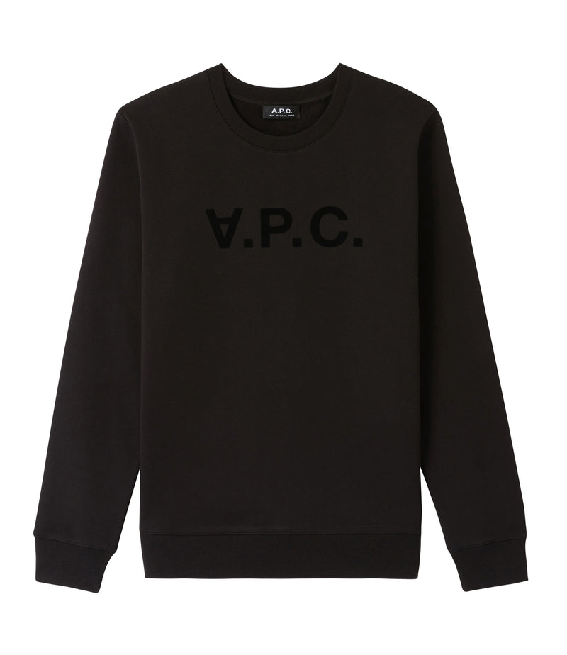 This is the VPC sweatshirt product item. Style LZZ-1 is shown.