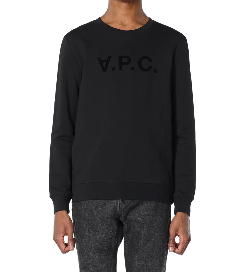 This is the VPC sweatshirt product item. Style LZZ-2 is shown.