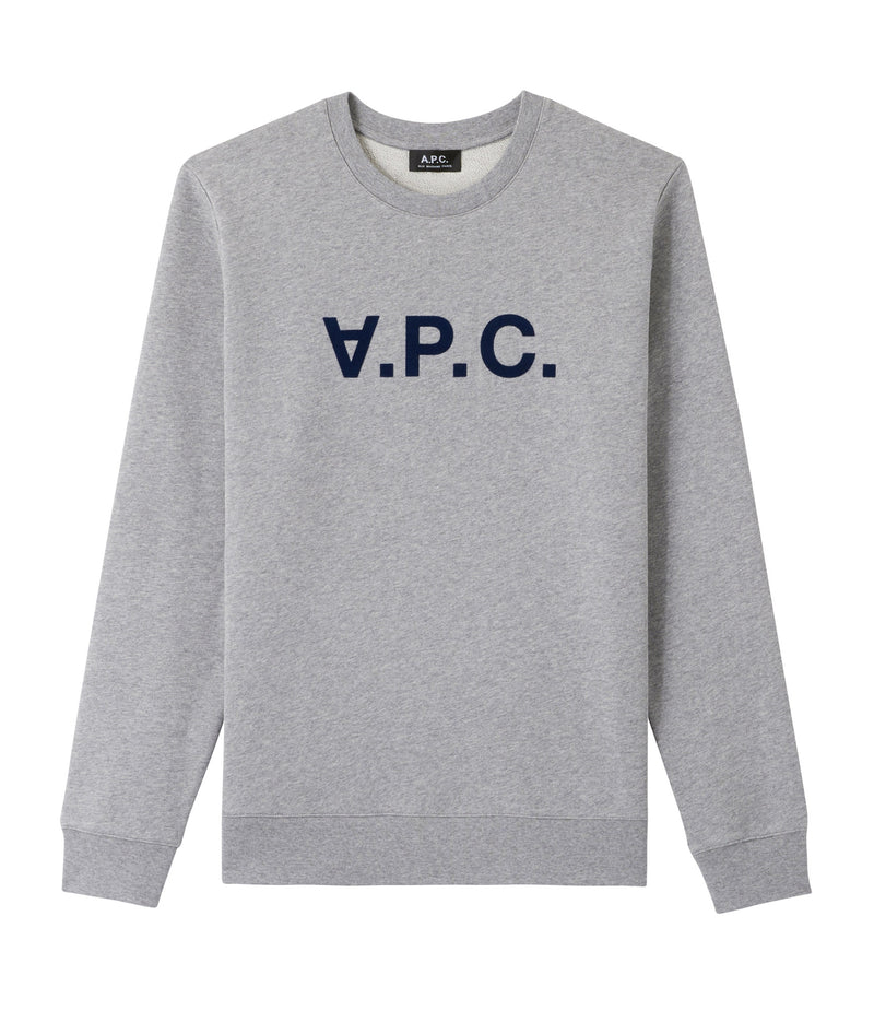 This is the VPC sweatshirt product item. Style PLA-1 is shown.