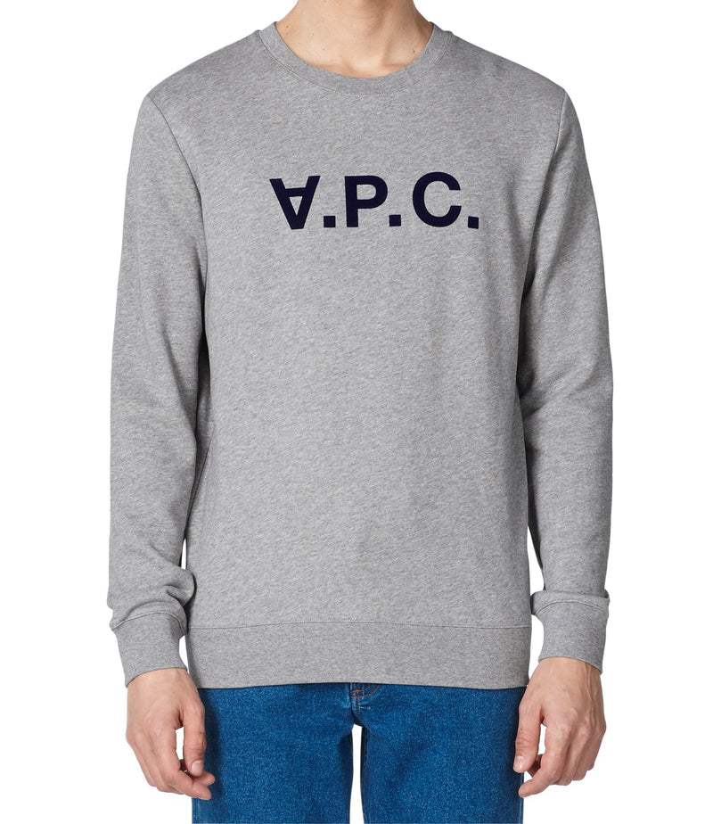 This is the VPC sweatshirt product item. Style PLA-2 is shown.