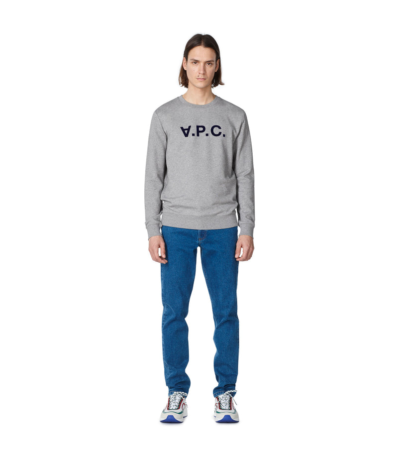 This is the VPC sweatshirt product item. Style PLA-4 is shown.