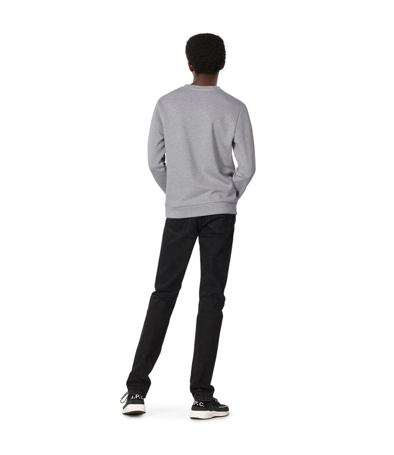 This is the Anatomic sweatshirt product item. Style PLA-3 is shown.