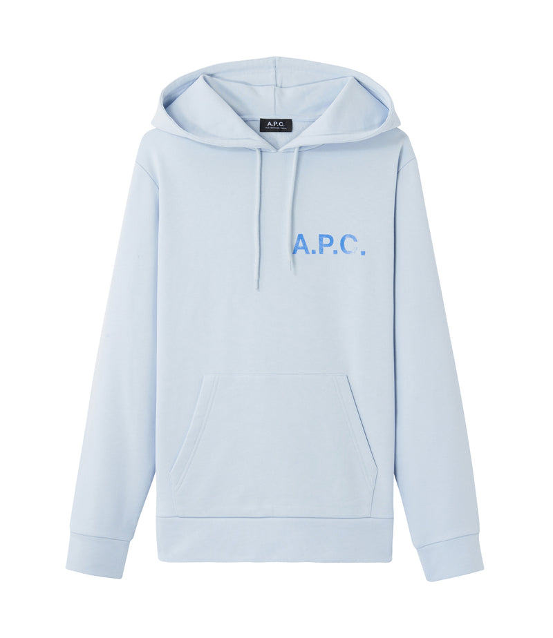 This is the Stamp hoodie product item. Style IAB-1 is shown.