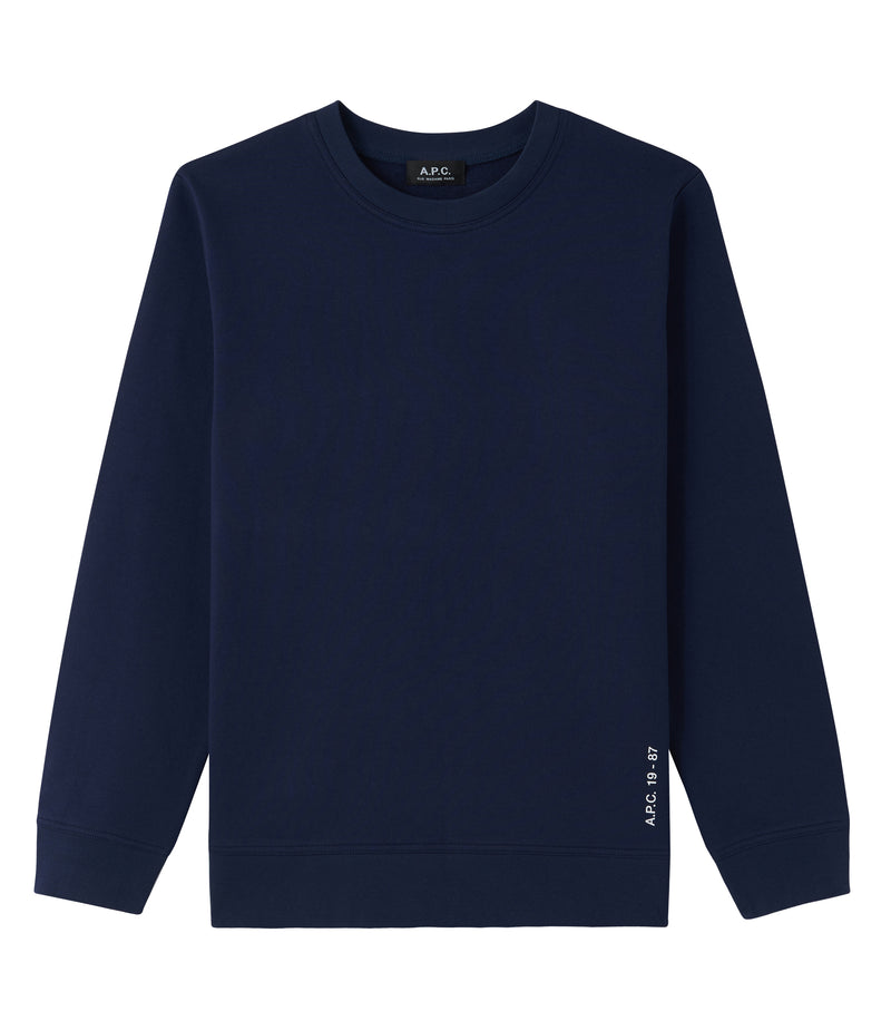 This is the Armand sweatshirt product item. Style IAJ-1 is shown.