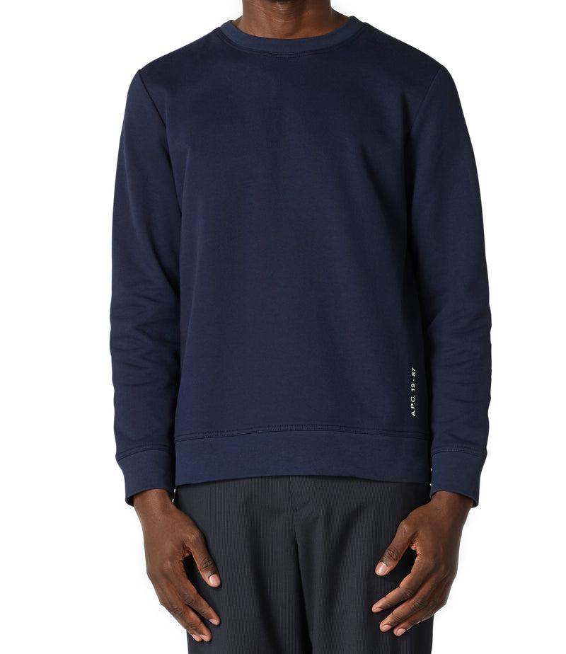 This is the Armand sweatshirt product item. Style IAJ-2 is shown.