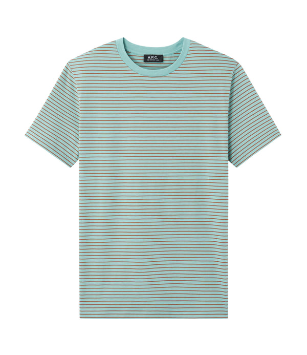 Orson T-shirt - CAB - Light green