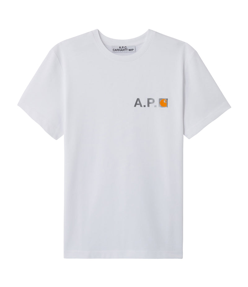 This is the Fire T-shirt product item. Style AAB-1 is shown.
